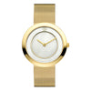 Danish Design White Dial Women's Watch - IV05Q1033