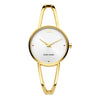 Danish Design Silver Dial Women's Watch