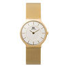 Danish Design White Dial Women's Watch - IV05Q732