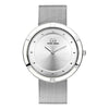 Danish Design Silver Dial Women's Watch - IV62Q1062