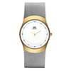 Danish Design White Dial Unisex Watch - IV65Q963