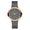 Danish Design Grey Dial Women's Watch