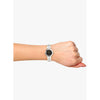 Casio Enticer Analog Black Dial Women's Watch