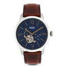 Fossil Townsman Blue Dial Men's Watch - ME3110