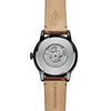 Fossil Townsman Black Dial Men's Watch