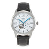 Fossil Townsman White Dial Men's Watch