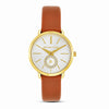 Michael Kors Portia White Dial Women's Watch - MK2734