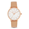 Michael Kors Pyper White Dial Women's Watch - MK2748