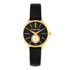 Michael Kors Portia Black Dial Women's Watch - MK2750