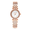 Michael Kors Darci White Dial Women's Watch - MK3832