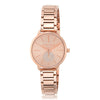 Michael Kors Portia Rose Gold Dial Women's Watch - MK3839