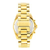 Michael Kors Bradshaw Gold Dial Women's Watch