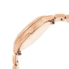 Michael Kors Runway Rose Gold Dial Women's Watch