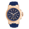 Michael Kors Dylan Blue Dial Men's Watch