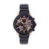Giordano Black Dial Men's Watch - R1210-44