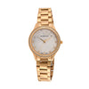 Giordano Multifunctional Gold Dial Women's Watch - R4000-22