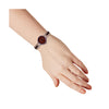 Giordano Red Dial Women's Watch - R4009-22