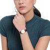 Skagen Signatur White Dial Women's Watch