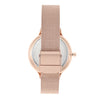 Skagen Anita Rose Gold Dial Women's Watch