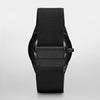 Skagen Melbye Black Dial Men's Watch - SKW6006