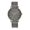 Skagen Hagen Grey Dial Men's Watch - SKW6445