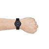 Skagen Hagen Black Dial Men's Watch
