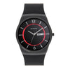 Skagen Melbye Black Dial Men's Watch - SKW6506