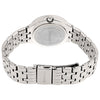 Casio Sheen Silver & White Dial Women's Watch - SX105