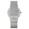 Timex Empera Silver Dial Men's Watch - TWEG17701