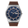 Skagen Melbye Blue Dial Men's Watch - SKW6574