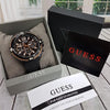 Guess Black Dial Men's Watch - W1168G3