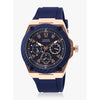 Guess Blue Dial Men's Watch - W1049G2