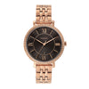 Fossil Jacqueline Brown Dial Women's Watch