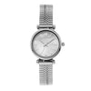 Fossil Carlie Mini Grey Dial Women's Watch