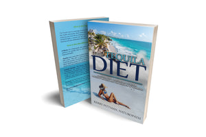 The Tequila Diet book  ** Signed Copy **