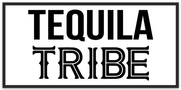Tequila Tribe Sticker