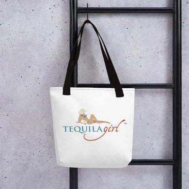 Tequila Girl™ Tote bag