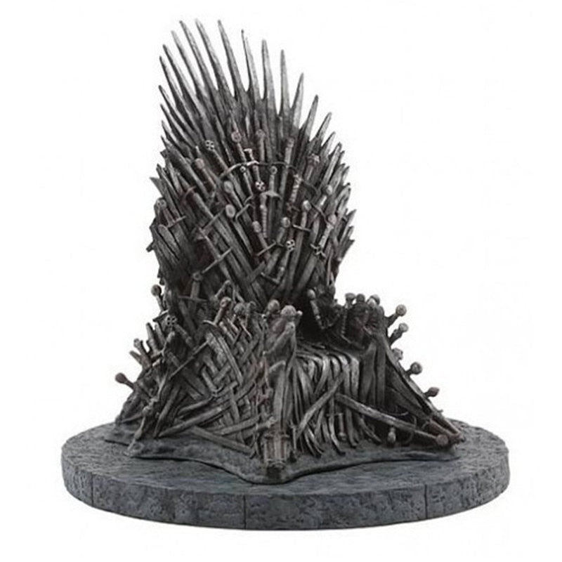 Game Of Thrones The Iron Throne *LIMITED TIME ONLY* WHILE SUPPLIES LAST*