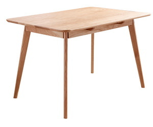 Minimalist Kitchen Table