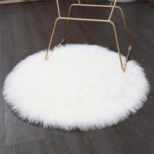 Artificial Sheepskin Rug