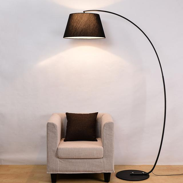 Fishing Floor Lamp