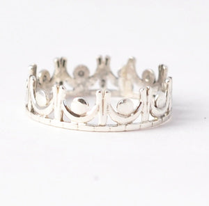 Tiara Ring: Sweet 16 Jewelry, Gifts for Teens