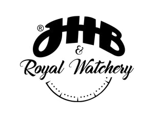 JHB & Royal Watchery