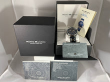 Load image into Gallery viewer, Maurice Lacroix Pontos Chronograph