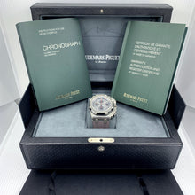 Load image into Gallery viewer, Audemars Piguet Royal Oak Offshore Michael Schumacher