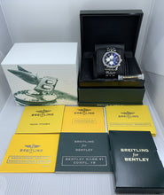 Load image into Gallery viewer, Breitling Bentley Mark VI Complications 19
