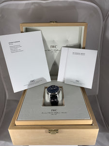 IWC Big Pilot's Watch 7-Day