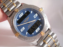 Load image into Gallery viewer, Breitling Aerospace Quartz