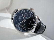Load image into Gallery viewer, IWC Portuguese 7-Day Automatic
