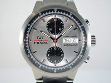 Load image into Gallery viewer, IWC for Prada GST Chronograph Automatic